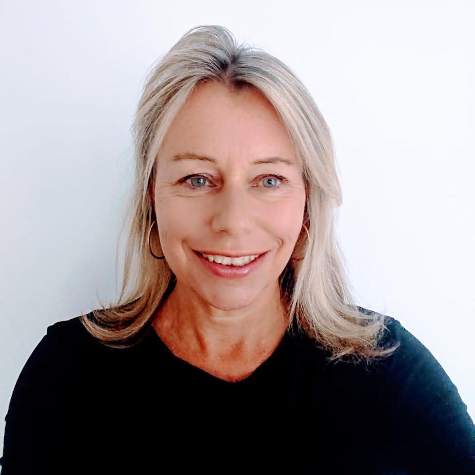 Monique Nieuwenhuijsen